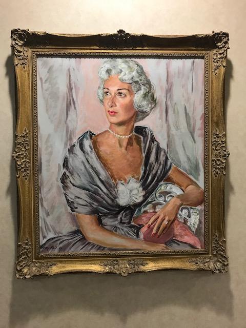 Portrait of aMatriarch